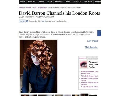 Modern Salon.com London Article January 2012 JPEG