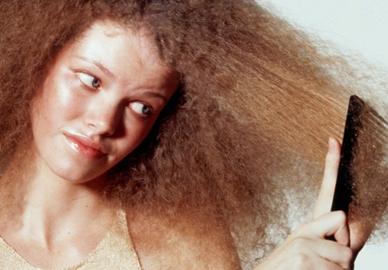 Fighting Hair Frizz With Tips By David Barron Atlanta S