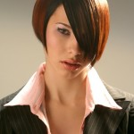 Buckhead hair salon - precision cut