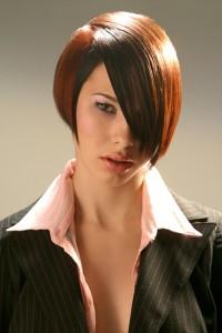 Buckhead hair salon - precision cut
