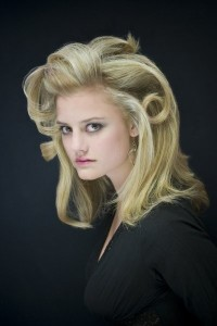 Bridal and Special Occasion Hair