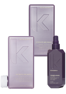 KM Hydrating Products