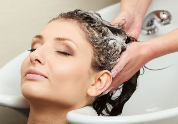 Scalp Treatments