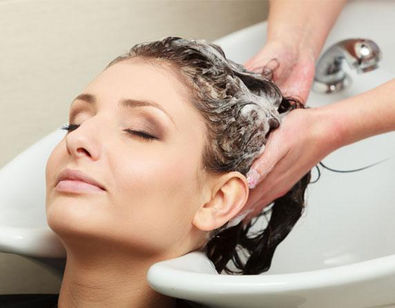 Scalp Treatments