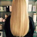 Blonde Hair Extensions Atlanta Buckhead