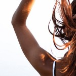 Summer Hair Care from Barron's London Salon in Buckhead