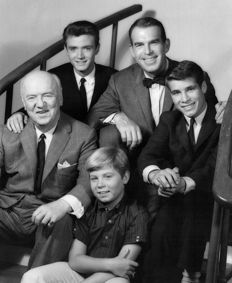 1962_My_Three_Sons