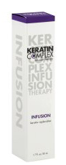 keratin complex infusion therapy
