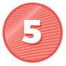 number divider 5