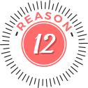 reason number divider 12