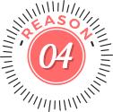 reason number divider 4