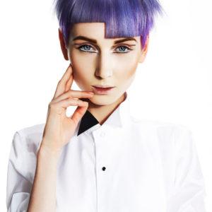 2019 Contessa Awards Submission - international Hairstylist