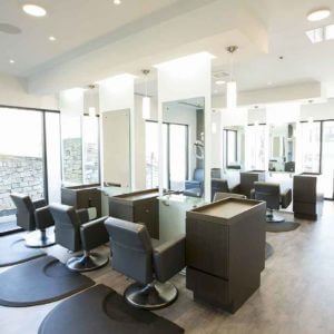 Buckhead hair salon