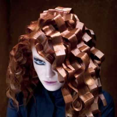 London Calling Hair Collection
