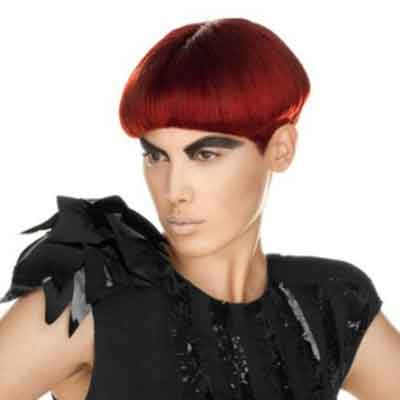 Red Soldier Hair Collection