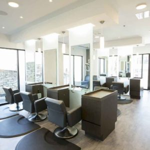 Atlanta Buckhead hair salon