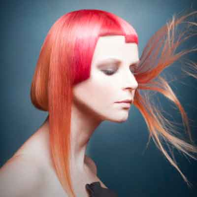 Colour Garde Hair Collection - David Barron