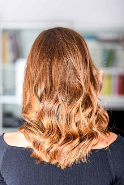 Atlanta Hair Color Balayage Ombre