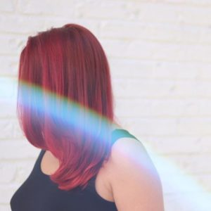 Vibrant Red Hair Color Experts