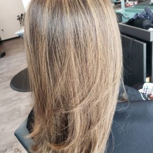 Keune Hair Color Blond Highlights
