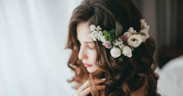 Bridal Hair Tips from David Barron at BLS in Buckhead