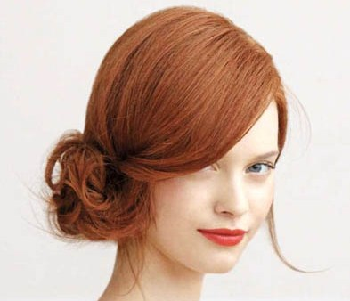 Bridal Hair Salon -Wedding Special Occasion Hair Updos
