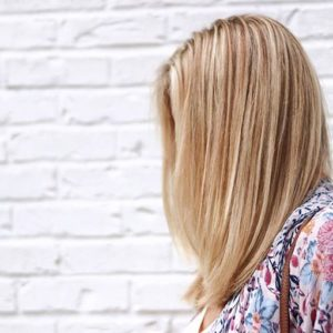 Buckhead Atlanta Salon for Blond Highlights and Color