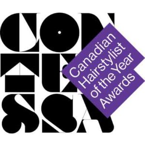 International Hairstylist of of the Year Awards Nominee