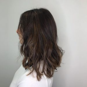 Caramelt Color Melt Balayage