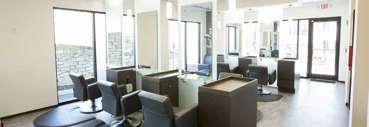 Careers for Hairstylists at Barron's London Salon