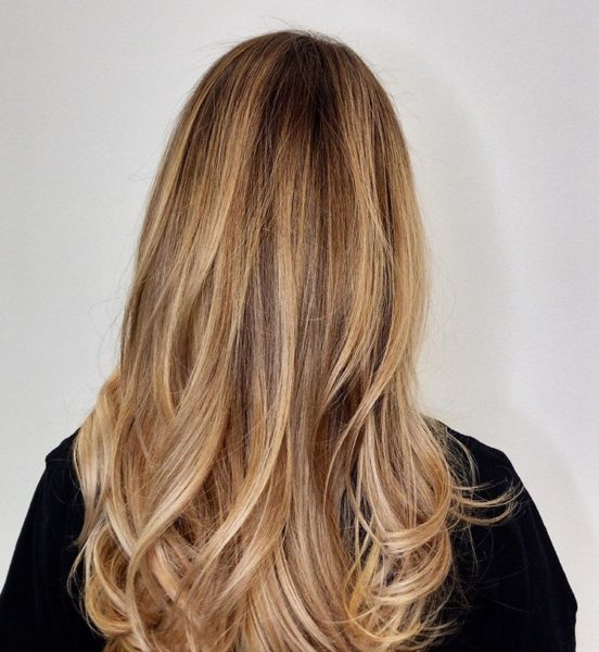 Best Hair Salon in Atlanta for Balayage Blow Out