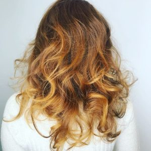 Atlanta Balayage & Ombre highlights