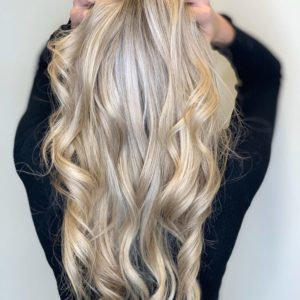 Blonde Balayage Hair Salon in Atlanta