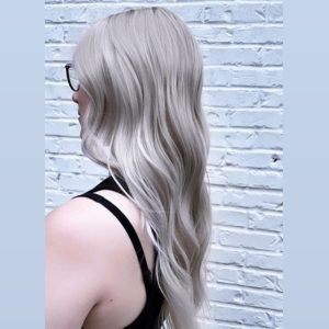 Cool Ash Blonde Hair Color Keune Atlanta Salon