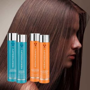 June 2020 Keratin Therapy Treatment Special