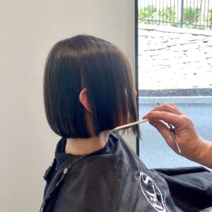 Atlanta Hair Salon How to Cut the Perfect Bob
