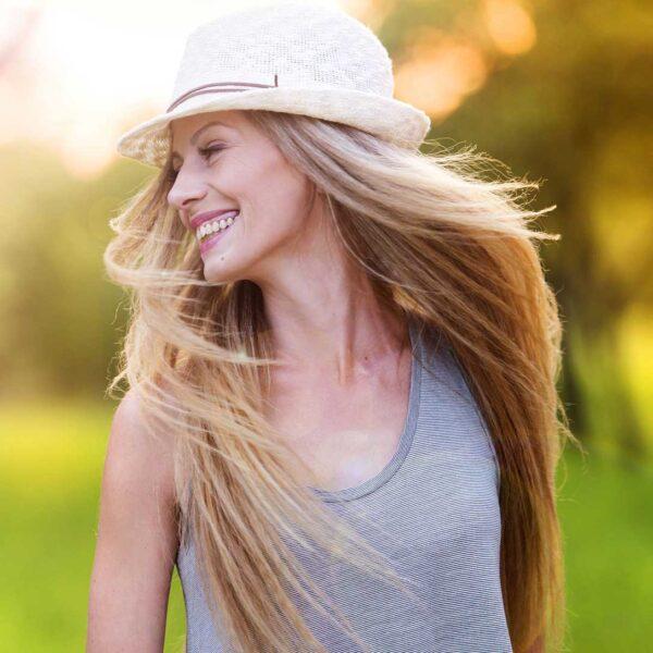 Salon Keratin Treatment Specials