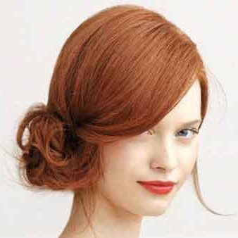 Bridal Hairstyling & Special Occasion Hair