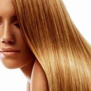 Dry, Damaged Hair Treatments