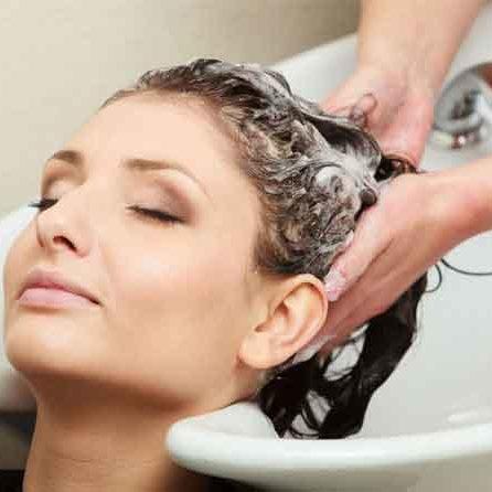 Dry, Oily Scalp Detox Treatments - Moroccanoil