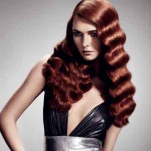 Hair Texture Services